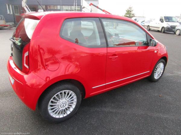 Volkswagen UP 1.0 75CV HIGH UP