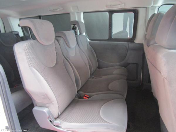 Citroën JUMPY 2.0 HDI 130CV CONFORT L2H1 9 PLACES