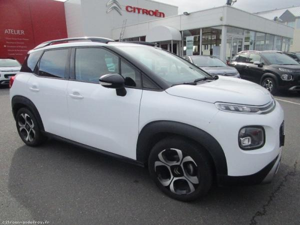 Citroën C3 AIRCROSS BLUE HDI 100CV SHINE