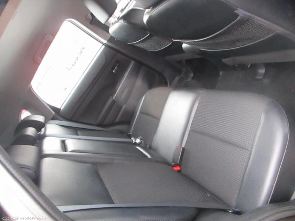 Citroën C4 AIRCROSS 1.6 HDI 115CV FEEL EDITION
