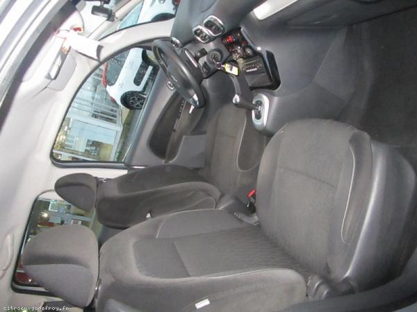 Citroën C3 PICASSO eHDI 90CV BMP6 EXCLUSIVE