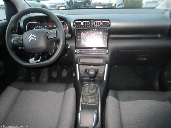 Citroën C3 AIRCROSS PURE TECH 110CV FEEL