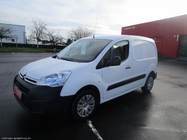 Citroën BERLINGO 1.6 HDI 90CV CLUB