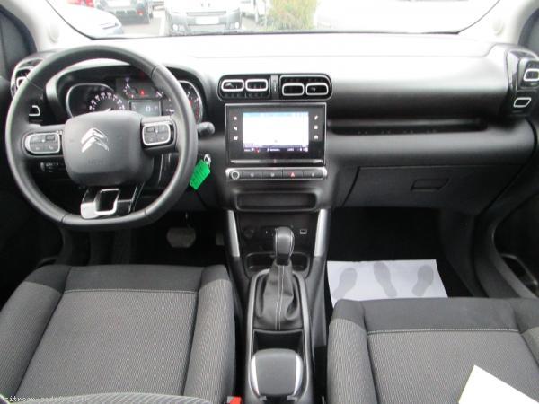 Citroën C3 AIRCROSS PURE TECH 110CV EAT6 SHINE